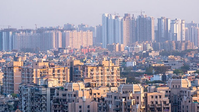 Gurugram - A Budding Location For Quality Lifestyle And Better Life