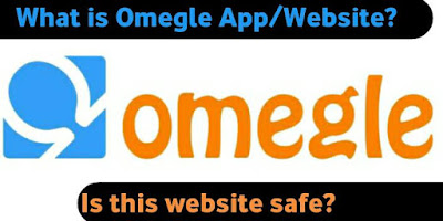 What is Omegle? Is Talking with Strangers Safe?