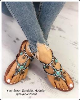 ayakkabı modelleri 10