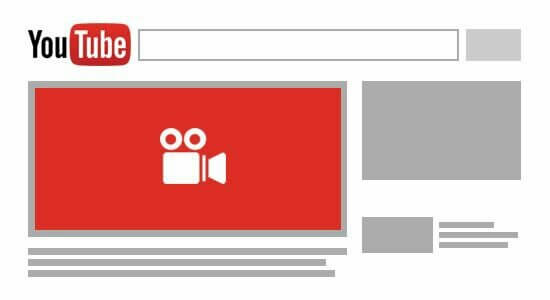 Non-skippable video Ads