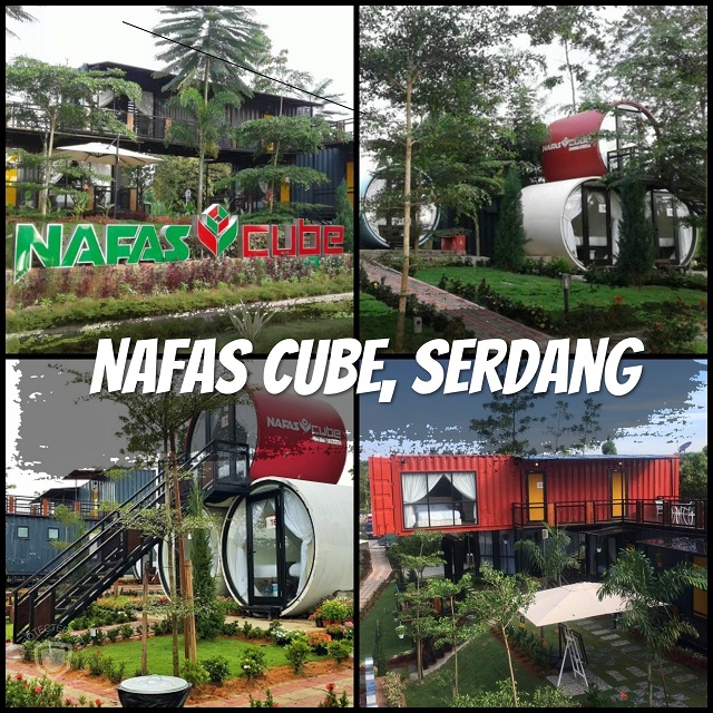 Nafas Cube