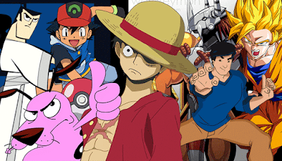 Best sites to watch free cartoons and anime online