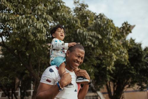 money-dad-son-scarcity-olutobi