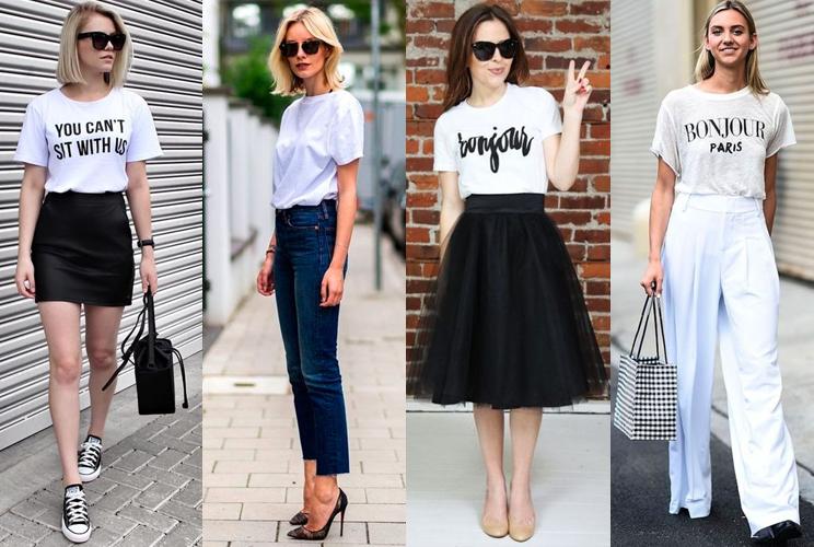 Amor por T-shirts