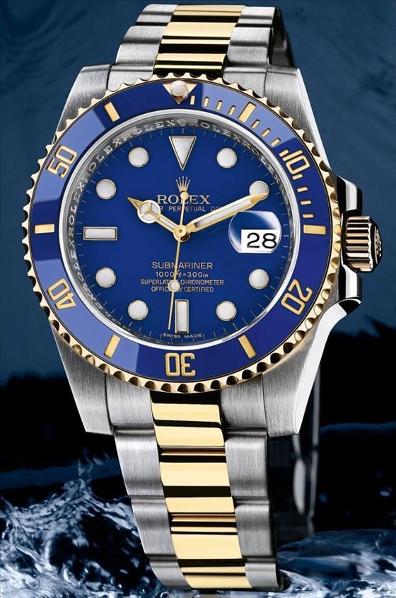 Rolex Submariner Price 2017