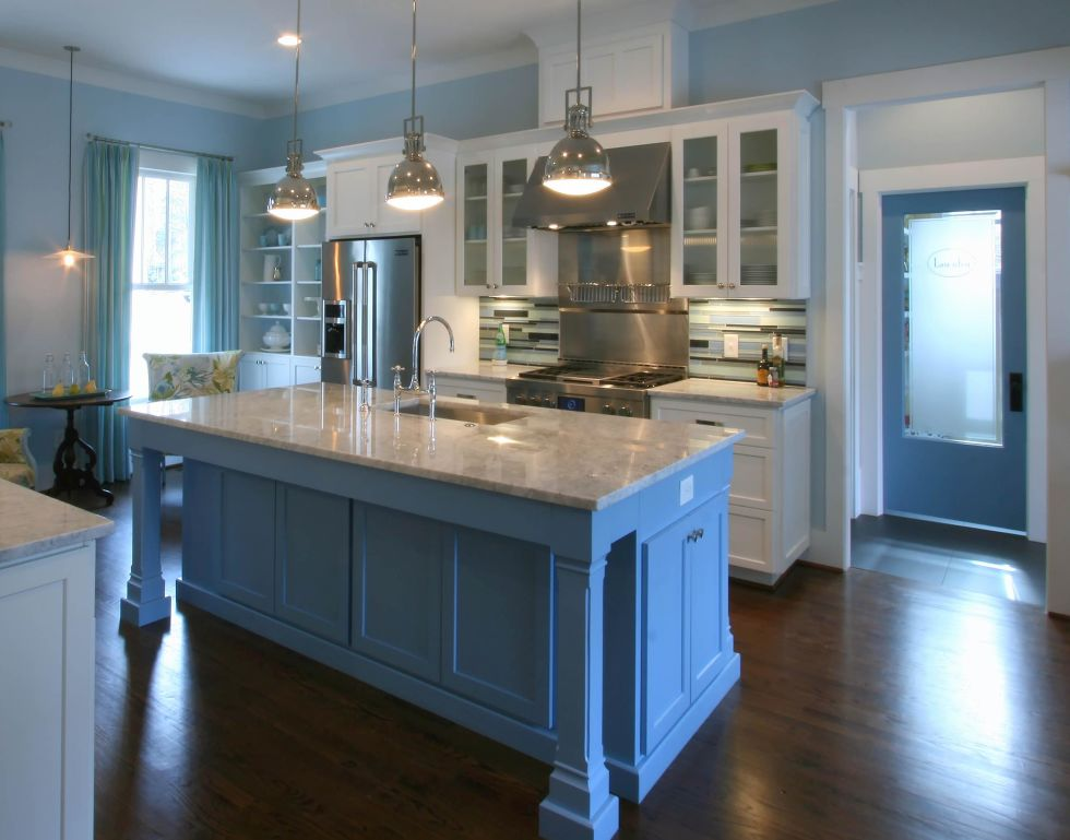 8 DIY Kitchen Color Ideas That Will Make You Regret