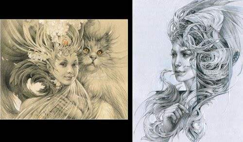 00-Fantasy-Drawing-Olga-www-designstack-co
