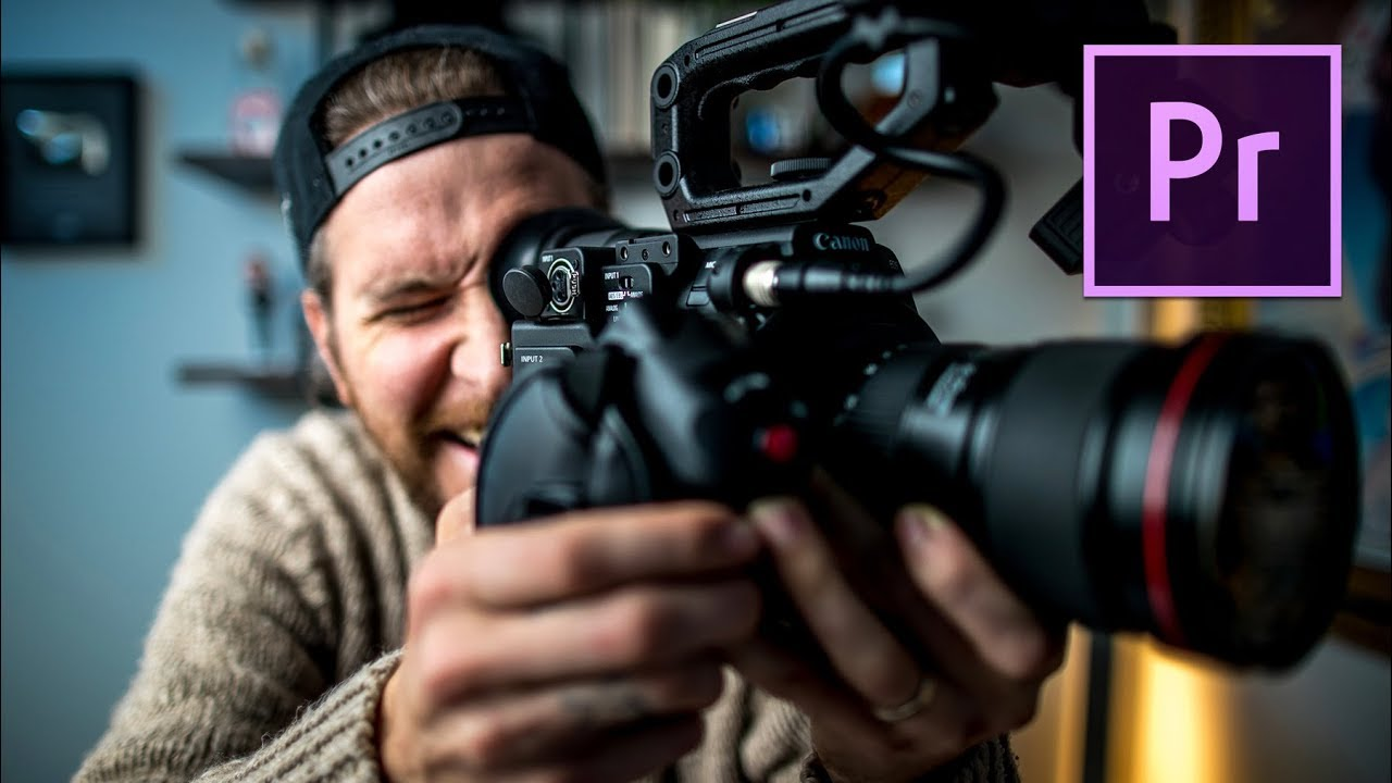 How to SPICE UP your videos using CAMERA TRICKS