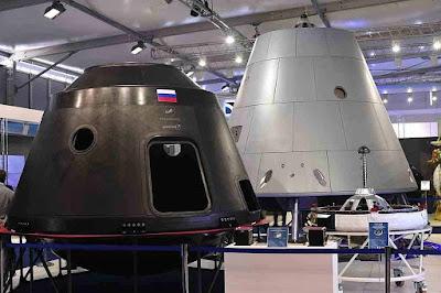 PPTS-Orel-spacecraft