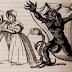 Jack el saltarín, el terror de Londres