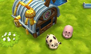 Funky Barn 3D 3DS CIA Reg Free
