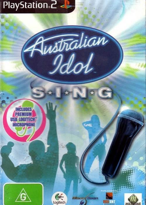 Australian Idol Sing