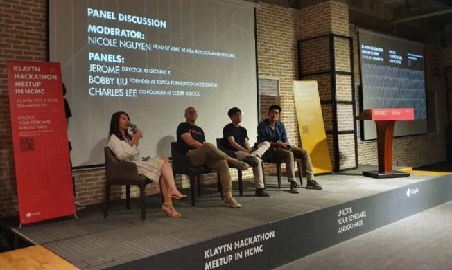 "Raksasa internet Korea ""Kakao"" memperluas kehadiran blockchain ke Singapura"
