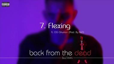 Flexin' Lyrics - Sultaan Ft. OG Ghuman
