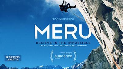 film pendakian gunung terbaik meru