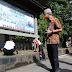 Gubernur Ganjar Cek Uji Coba Tatap Muka SMK Jateng