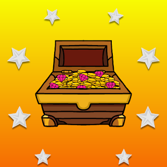 Games2Jolly Treasure Trove Escape From Forest
