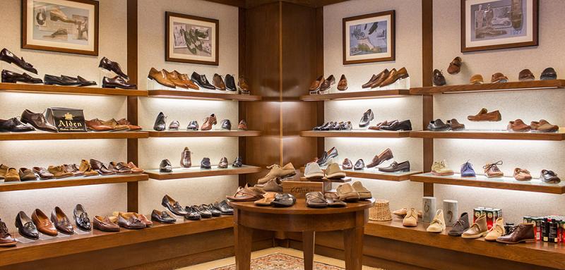 ffdcc132b95 Onde comprar sapatos masculinos em Miami e Orlando