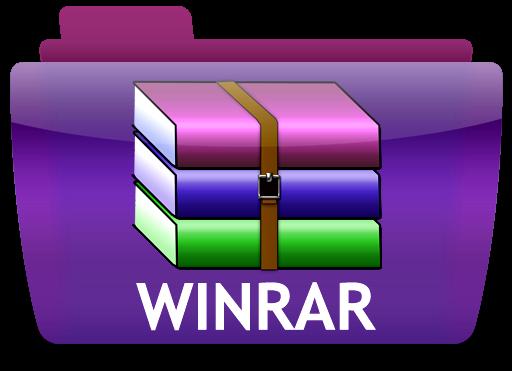 WinRAR 5.50 Beta 3 + Crack +Multilingual [Latest] Free Download