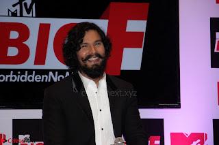 Randeep Hooda at a Press Conference of MTV Show BIGF Season 2 035.JPG