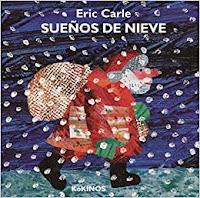 Sueños de nieve, Eric Carle