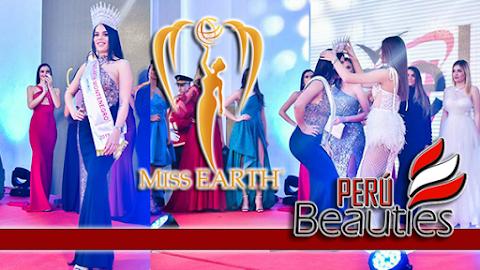 Vesna Gojković es Miss Earth Montenegro 2019