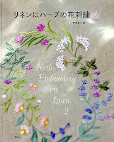 как вышивать по японским книгам