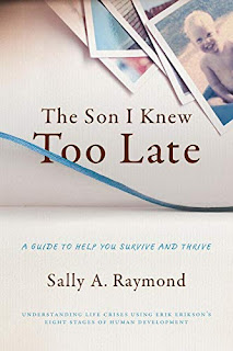 The Son I Knew Too Late: A Guide to Help You Survive and Thrive book promotion sites Sally Raymond