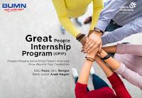 Lowongan Kerja Magang Telkom Indonesia