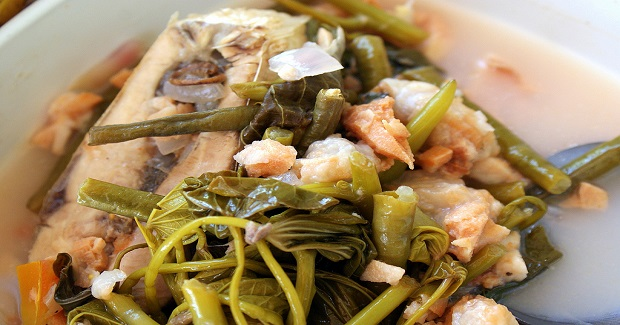 Recipes Food Chef Sinigang Na Bangus Sa Santol Recipe