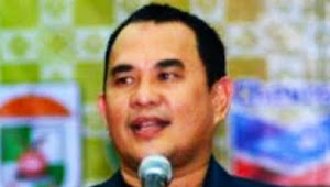 Kerjasama dengan SKK Migas dan K3S, PWI Riau dan SPS Riau Gelar Tiga Kegiatan Virtual