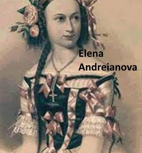 Elena Andreianova