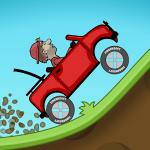 تحميل لعبة Hill Climb Racing مهكرة للاندرويد