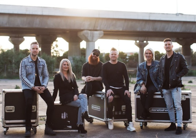 Planetshakers - So Good + Official Video