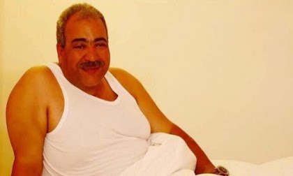 الرجل المصري الاكثر وسامة والاسعد زوجياً بالعالم