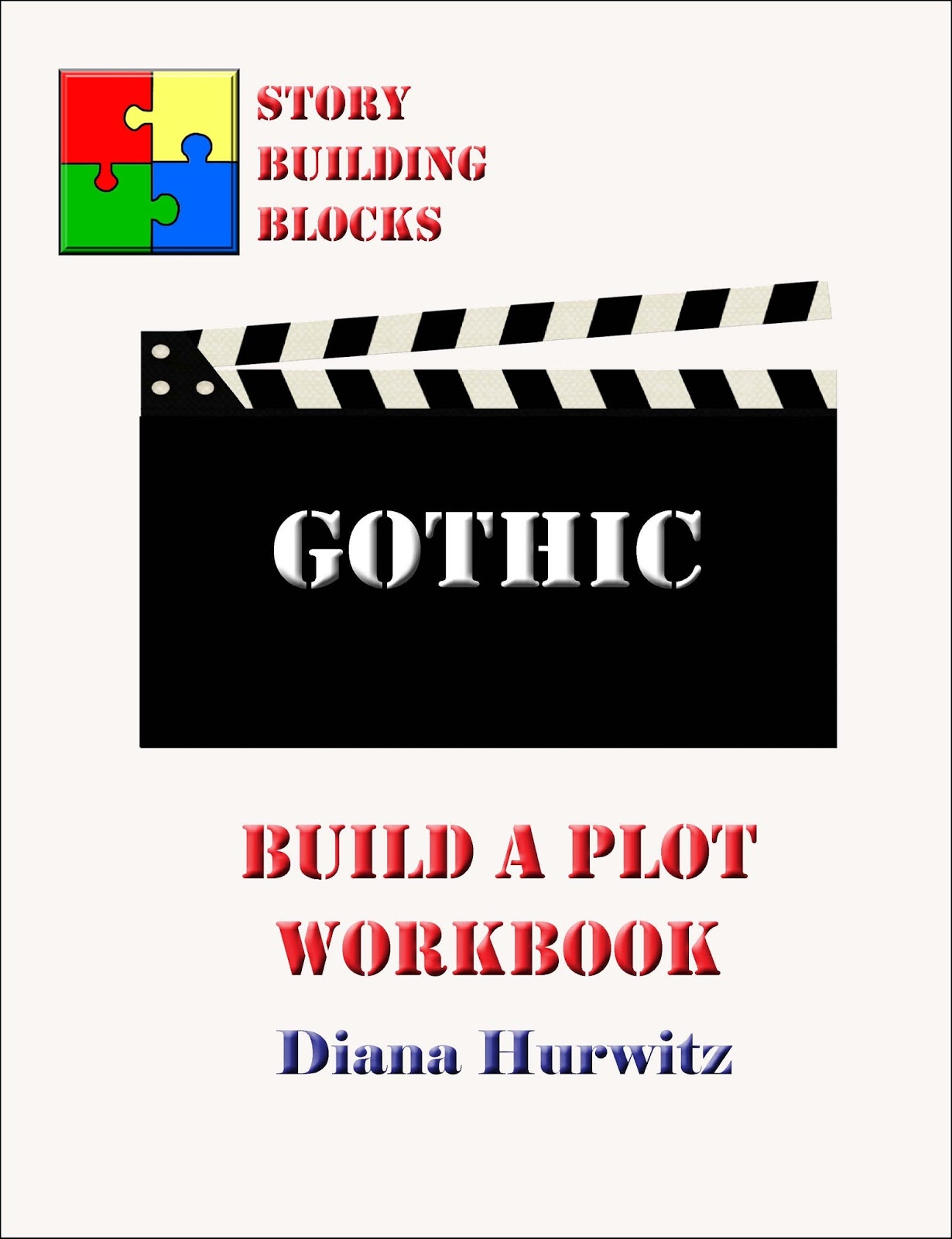 Game On Story Building Blocks The Gothic Skeleton