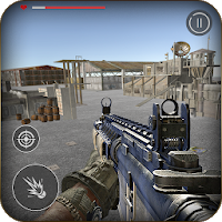 New Gun Games 2019 : Action Shooting Games Apk Download