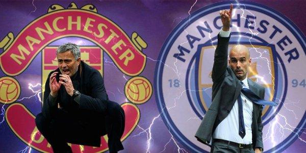 Derby Manchester: Mourinho Siapkan Kejutan, Guardiola Punya Resep Hadapi Parkir Bus
