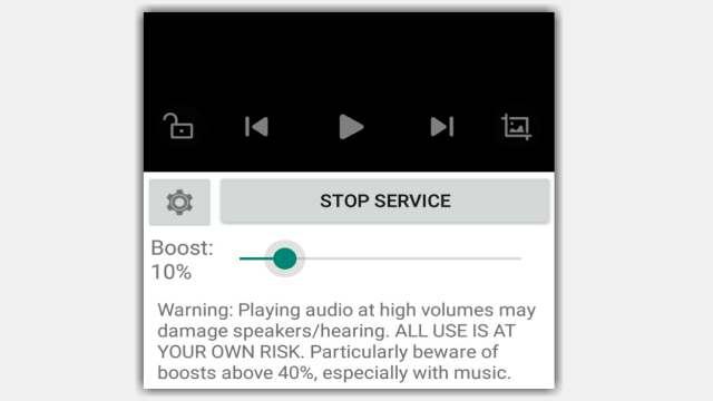 cara memperbesar suara video yang kecil
