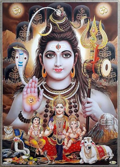 Aain18.com|Lord Shiva|Shri shiv chalisa|