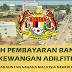 Tarikh Pembayaran Bantuan Khas Kewangan Aidilfitri Tahun 2021 - Jabatan Akauntan Negara Malaysia Negeri Kelantan