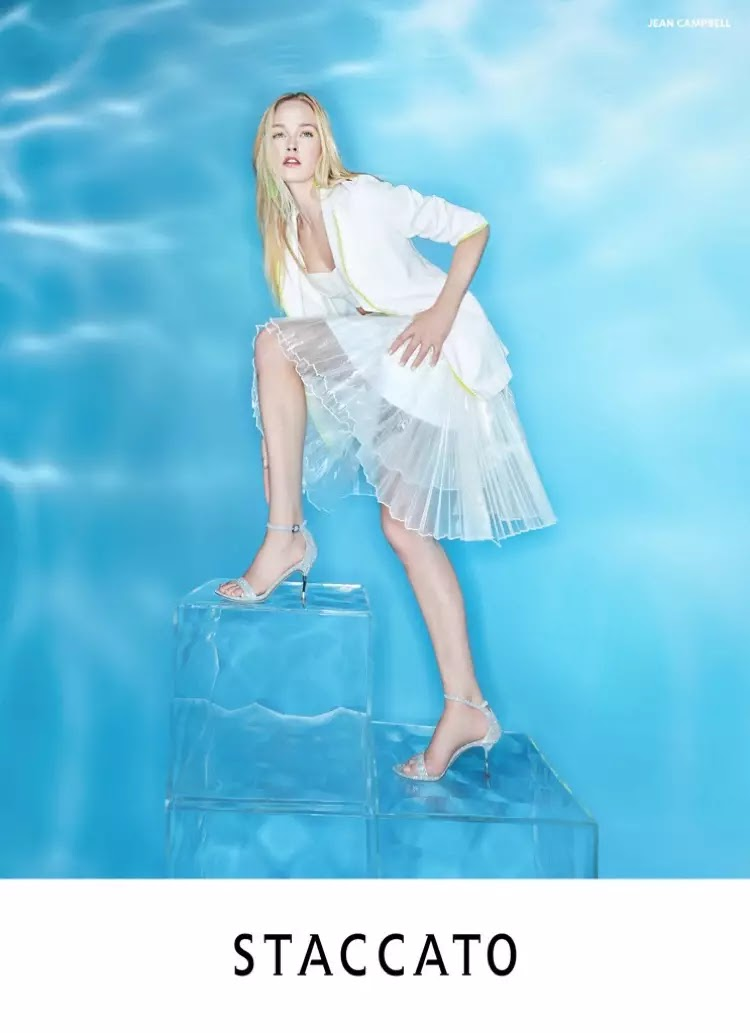 Staccato Spring/Summer 2020 Campaign