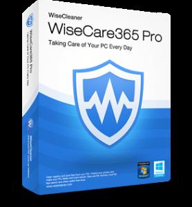 Wise Care 365 Pro v5.5.3 Build 548 + Ativador Download Grátis