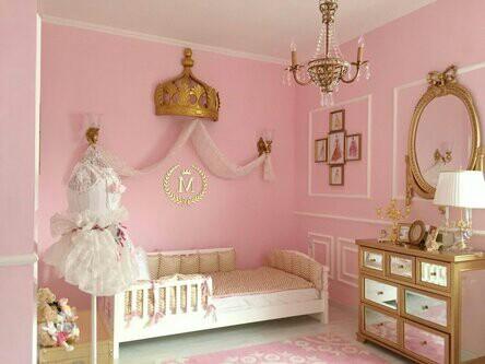Modern girl bedrooms designs
