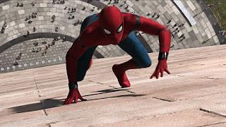 spiderman homecoming: adentrate en el set en un nuevo video