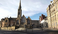 St Mary's Cathedral Newcastle