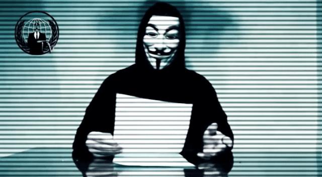 Οι Anonymous «έριξαν» τη σελίδα των ηλεκτρονικών πλειστηριασμών