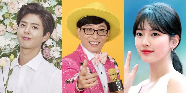 Kore Halkının Son 3 Yılda En Çok Sevdiği 6 Ünlü