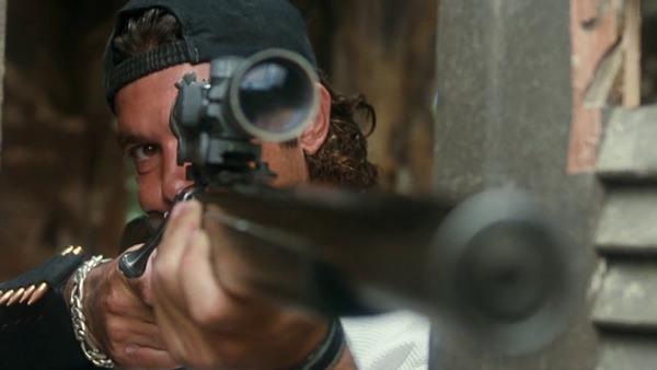 Asesinos (1995) BRRip HD 720p Latino Dual