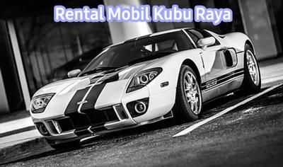 Rental Mobil Pontianak Murah